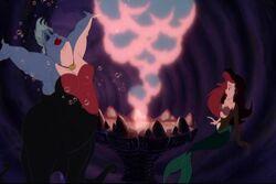 Ursula's Cauldron