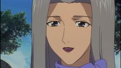 Belladonna Lily Woman