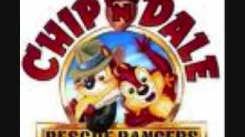 Chip and Dale Rescue Rangers - True Version