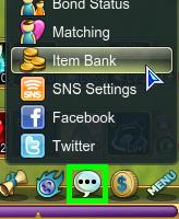 Gg shop itembank