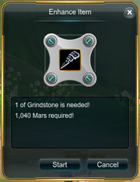 Gg enhance box