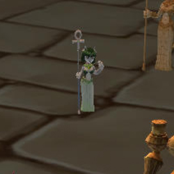 Furious priestess crop