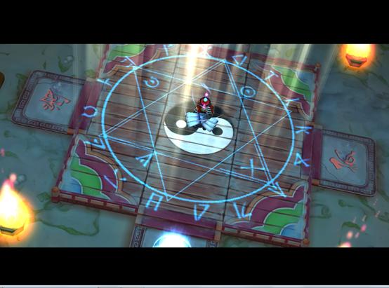 Ghostneforcer