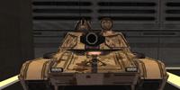 M-30 Icarus IV MBT
