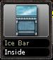 Ice Bar Inside