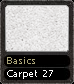 Basics Carpet 27