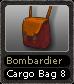 Bombardier Cargo Bag 8