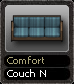 Comfort Couch N