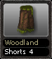 Woodland Shorts 4