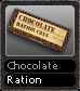 Chocolate Ration