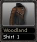 Woodland Shirt 1