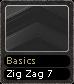 Basics Zig Zag 7