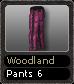 Woodland Pants 6