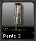 Woodland Pants 2