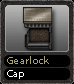 Gearlock Cap