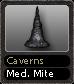 Caverns Med. Mite