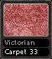 Victorian Carpet 33