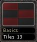 Basics Tiles 13