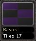 Basics Tiles 17