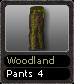 Woodland Pants 4