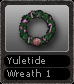 Yuletide Wreath 1