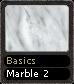 Basics Marble 2