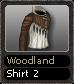 Woodland Shirt 2