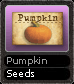 Pumpkin Seeds (Gardening Item)