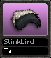 Stinkbird Tail