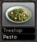 Treetop Pesto