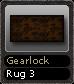 Gearlock Rug 3