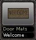 Door Mats Welcome