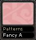 Patterns Fancy A