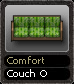 Comfort Couch O