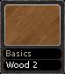 Basics Wood 2