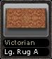 Victorian Lg. Rug A