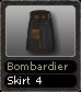 Bombardier Skirt 4