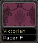 Victorian Paper F