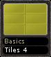 Basics Tiles 4