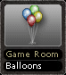 Game Room Balloons