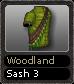 Woodland Sash 3
