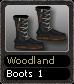Woodland Boots 1