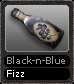 Black-n-Blue Fizz