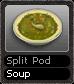 Split Pod Soup