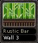 Rustic Bar Wall 3