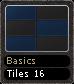 Basics Tiles 16