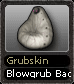 Grubskin Blowgrub Bag