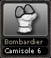 Bombardier Camisole 6