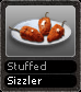 Stuffed Sizzler