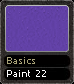Basics Paint 22